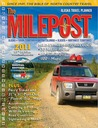 The Milepost- 63rd Edition (2011): 2011