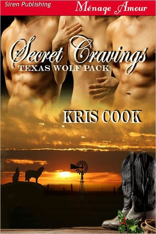 Secret Cravings by Kris Cook