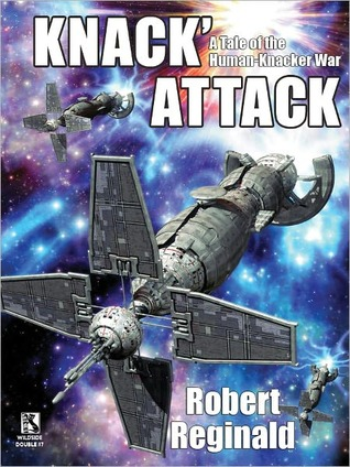 Knack' Attack by Robert Reginald