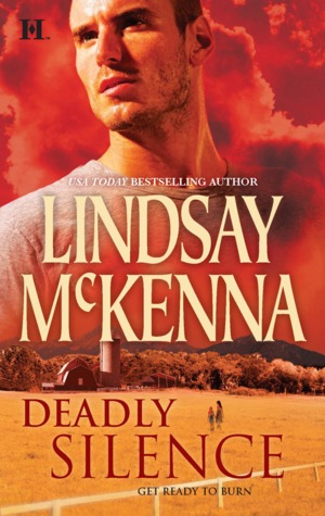 Deadly Silence by Lindsay McKenna