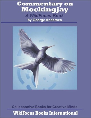 Mockingjay by George Andersen