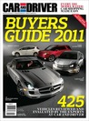 Car and Driver 2011 Buyer's Guide