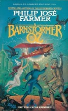 A Barnstormer in Oz by Philip José Farmer