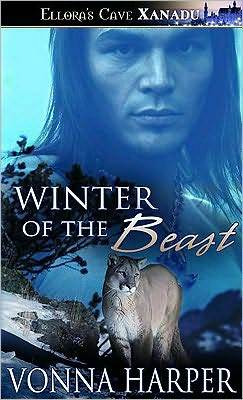 Winter of the Beast by Vonna Harper