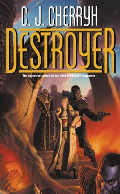 Destroyer by C.J. Cherryh