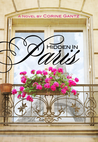 Hidden in Paris by Corine Gantz