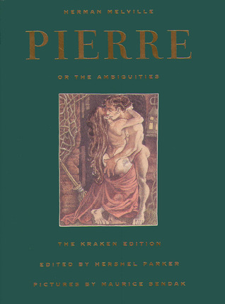 Pierre by Herman Melville
