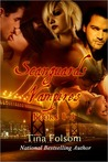 Scanguards Vampires Books 1-3 (Scanguards Vampires, #1-3)