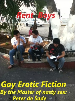 Rent Boys (Gay Erotica / Gay Erotic)