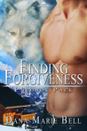 Finding Forgiveness (Poconos Pack, #1)