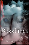 Bloodlines (KinKaid Wolf Pack, #1)