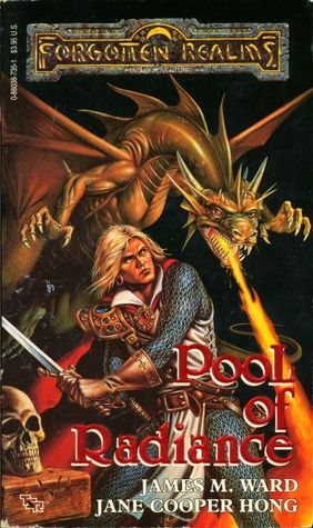 Pool of Radiance by James M. Ward
