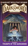 Triumph of the Darksword (The Darksword Trilogy, #3)