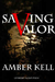 Saving Valor (Fanged Love #1)