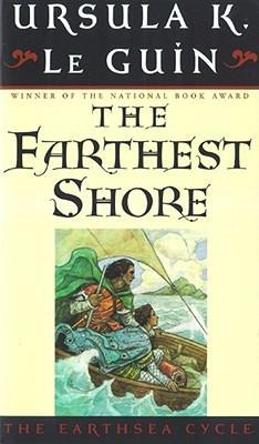 The Farthest Shore by Ursula K. Le Guin