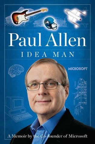 Idea Man by Paul  Allen