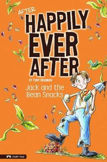 Jack and the Bean Snacks