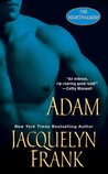 Adam by Jacquelyn Frank