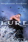 Lure by Stephanie Jenkins