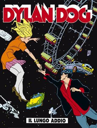 Dylan Dog n. 74 by Tiziano Sclavi