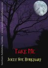 Take Me (The Connaghers #1.5)