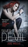 Silver-Tongued Devil by Jaye Wells