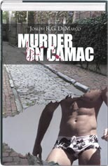 Murder On Camac by Joseph R.G. DeMarco