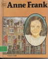 Anne Frank (Great Lives)