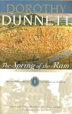 The Spring of the Ram (The House of Niccolo, #2)