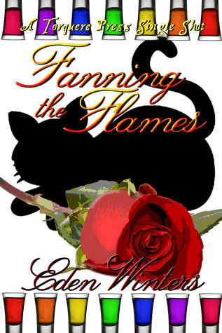 Fanning the Flames by Eden Winters