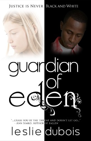 The Guardian of Eden by Leslie DuBois