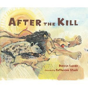 After the Kill by Darrin Lunde