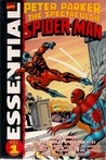 Essential Peter Parker, the Spectacular Spider-Man, Vol. 1