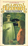Taran Wanderer (Chronicles of Prydain, Book 4)