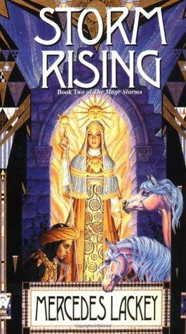 Storm Rising by Mercedes Lackey