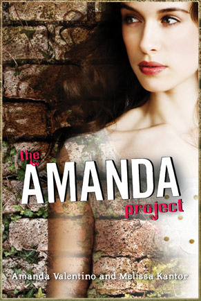 The Amanda Project by Amanda Valentino