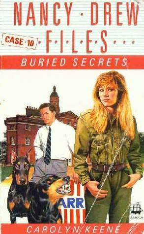Buried Secrets by Carolyn Keene