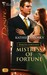 Mistress Of Fortune (Silhouette Desire) (Dakota Fortunes, Book 4)