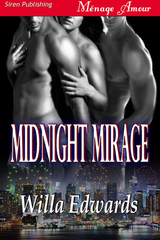 Midnight Mirage by Willa Edwards