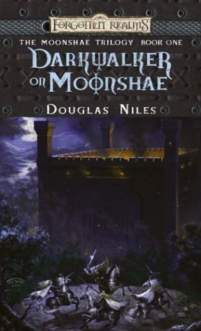 Darkwalker on Moonshae by Douglas Niles