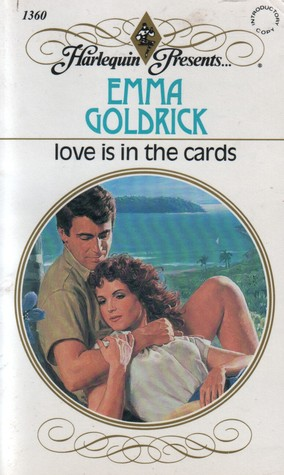 Love is in the Cards by Emma Goldrick