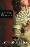 Letter Perfect (California Historical Series #1)