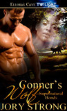 Conner's Wolf (Supernatural Bonds, #6)