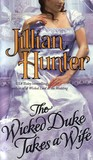 The Wicked Duke Takes a Wife (Boscastle, #9)
