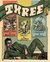 THREE #2 by Robert Kirby