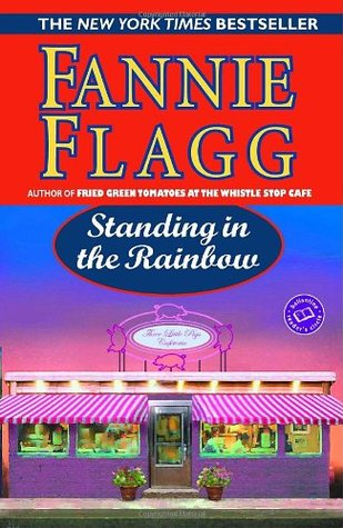 Standing in the Rainbow (Elmwood Springs, #2)