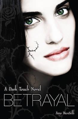 Betrayal (Dark Touch #4)