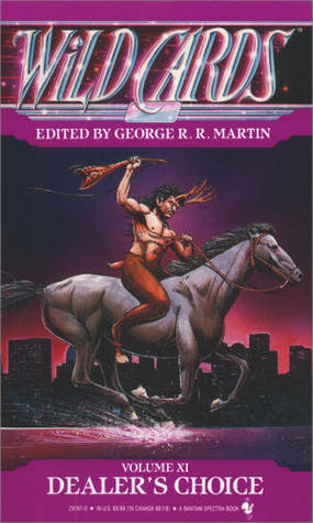 Dealer's Choice by George R.R. Martin