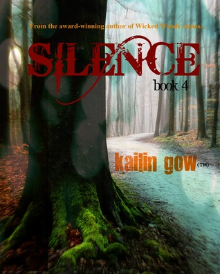 Silence by Kailin Gow