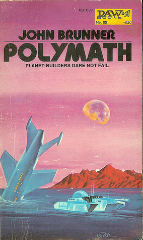 Polymath by John Brunner